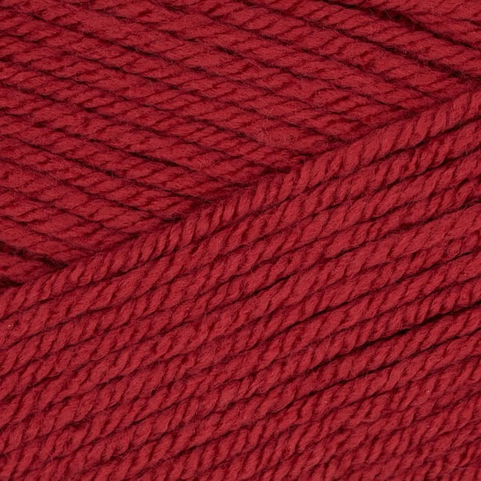 Deborah Norville Everyday Solid Yarn 25 Scarlet
