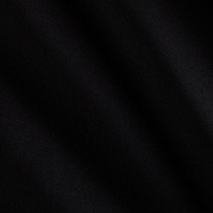 "118"" Fabri-Quilt Cotton Sateen Black"