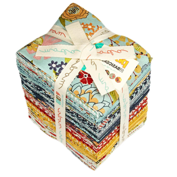 Moda PB&J Fat Quarter Bundle