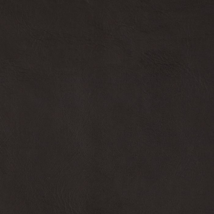Flannel-Backed Faux Leather Majik Dark Brown