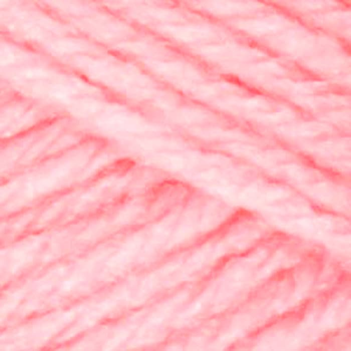 Red Heart Yarn Classic 737 Pink
