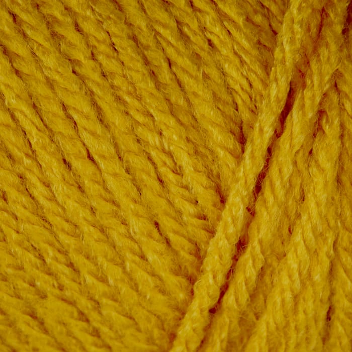 Red Heart Yarn Classic 645 Honey Gold