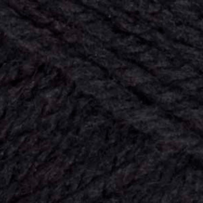 Red Heart Yarn Classic 12 Black