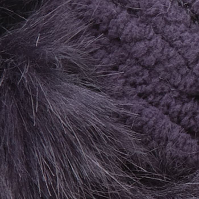 Red Heart Yarn Boutique Chic 3530 Mulberry