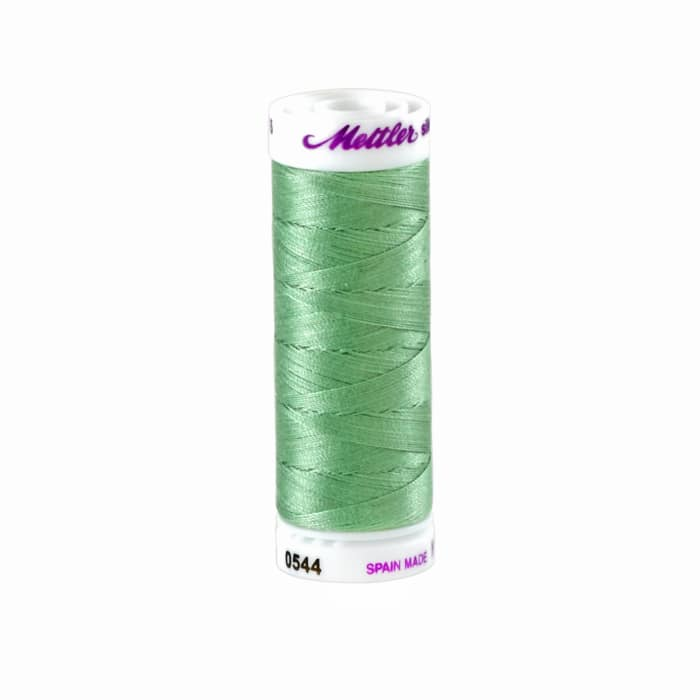 Mettler Cotton All Purpose Thread Jalapeno