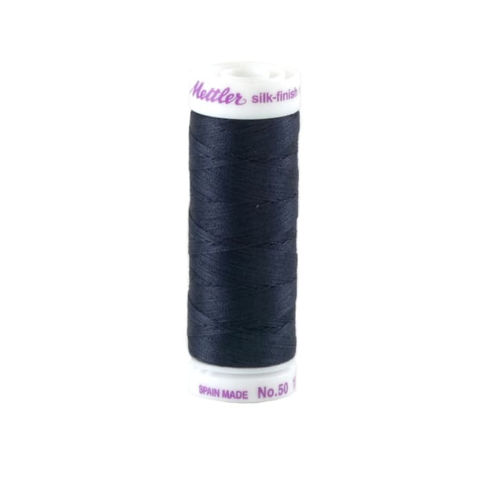 Mettler Cotton All Purpose Thread Concord