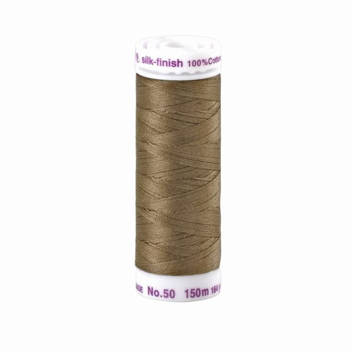 Mettler Cotton All Purpose Thread Amygdala