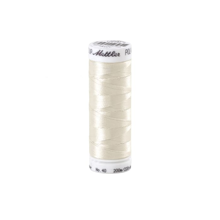 Mettle Polysheen Thread Muslin