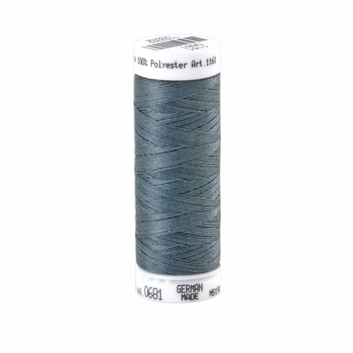 Mettler Metrosene Polyester All Purpose Thread Copenhagen