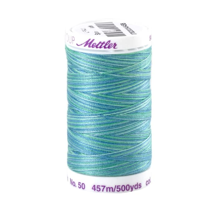 Mettler Cotton All Purpose Thread Seaspray