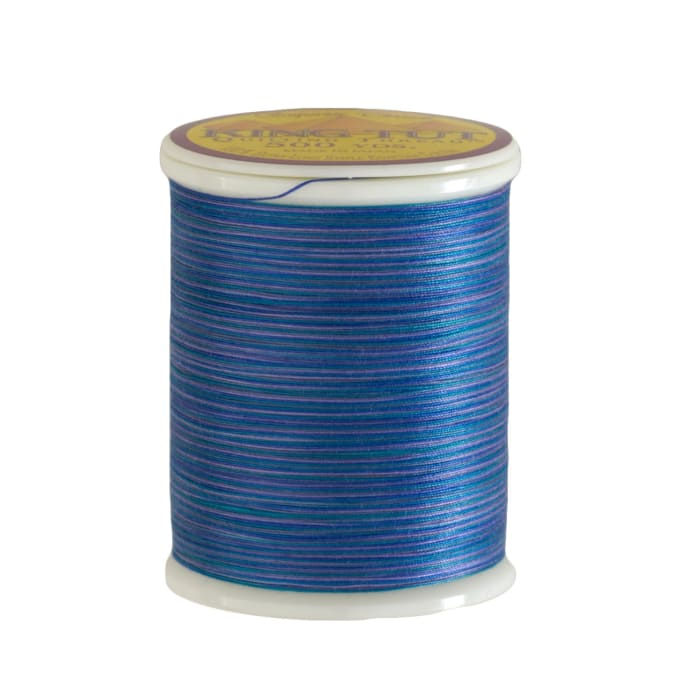 Superior King Tut Cotton Quilting Thread 3-ply 40wt 500yds Suez