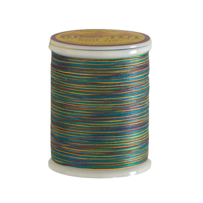 Superior King Tut Cotton Quilting Thread 3-ply 40wt 500yds Pharaoh Tales