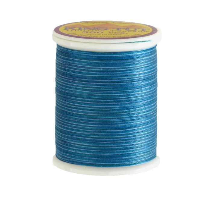 Superior King Tut Cotton Quilting Thread 3-ply 40wt 500yds Thebes