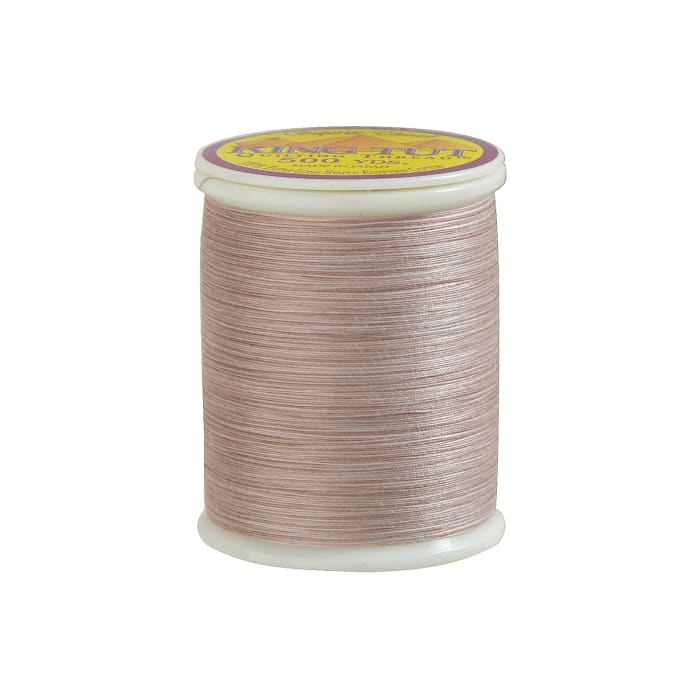 Superior King Tut Cotton Quilting Thread 3-ply 40wt 500YDS Sphinx