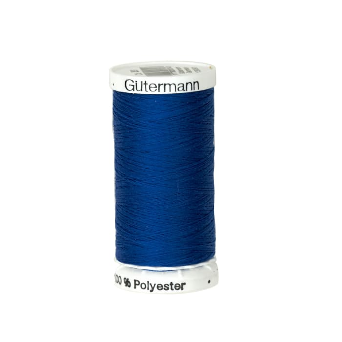 Gutermann Sew-all Polyester All Purpose Thread 250m/273yds Cobalt