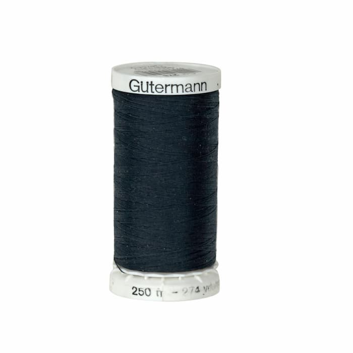 Gutermann Sew-all Polyester All Purpose Thread 250m/273yds