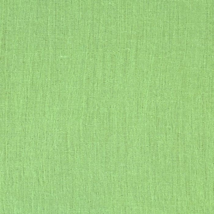 Island Breeze Gauze Apple Green