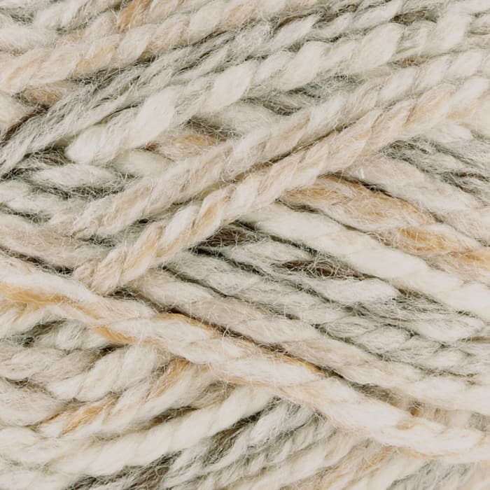 Lion Brand Wool-Ease Thick & Quick Yarn Sandstone