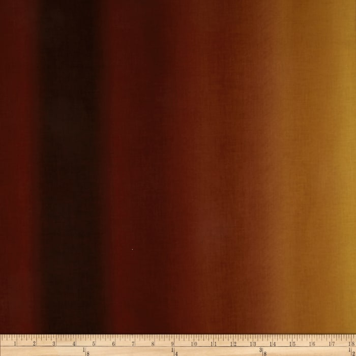 Essential Gradations Ombre Russet
