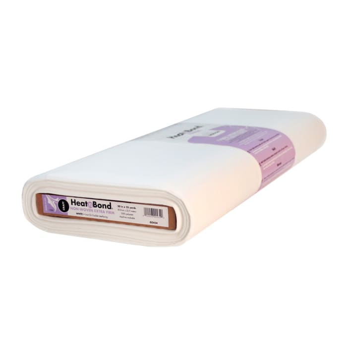 Heat'n Bond Q2434 Non-Woven Craft Fusible - Extra