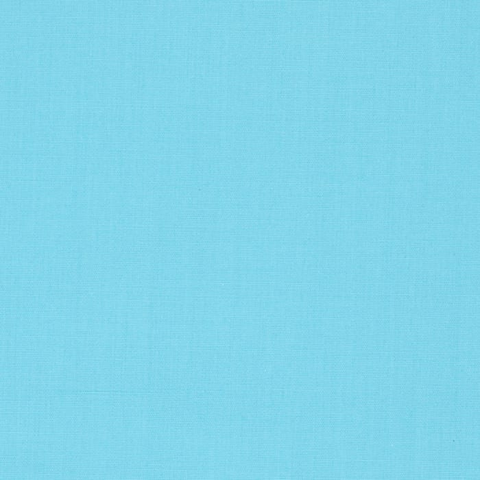 """Imperial Broadcloth 60"""" Azure Blue"""
