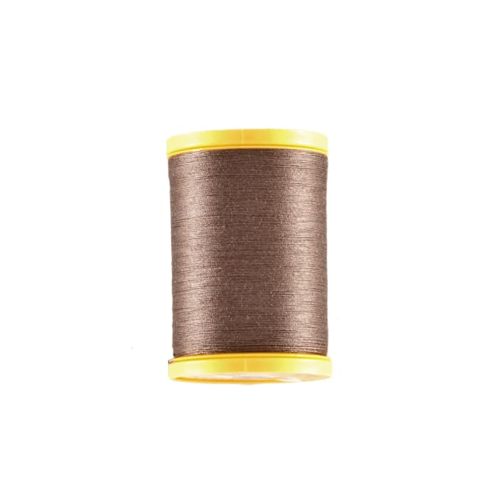 Coats & Clark General Purpose Cotton 225 yd. Summer Brown