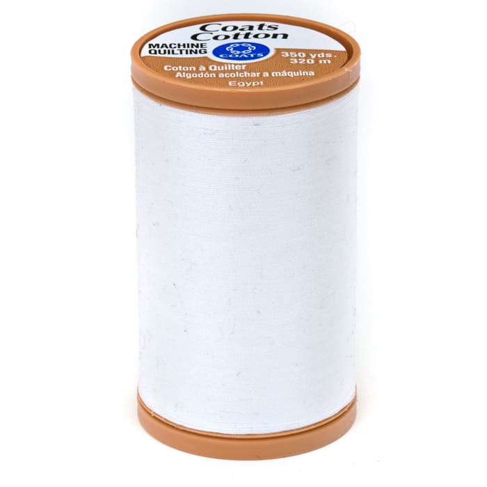 Coats & Clark Machine Quilting Cotton 350 YD