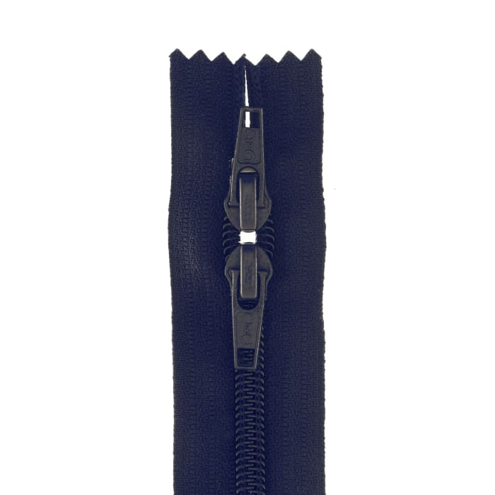 Coats & Clark Purse Zipper 18