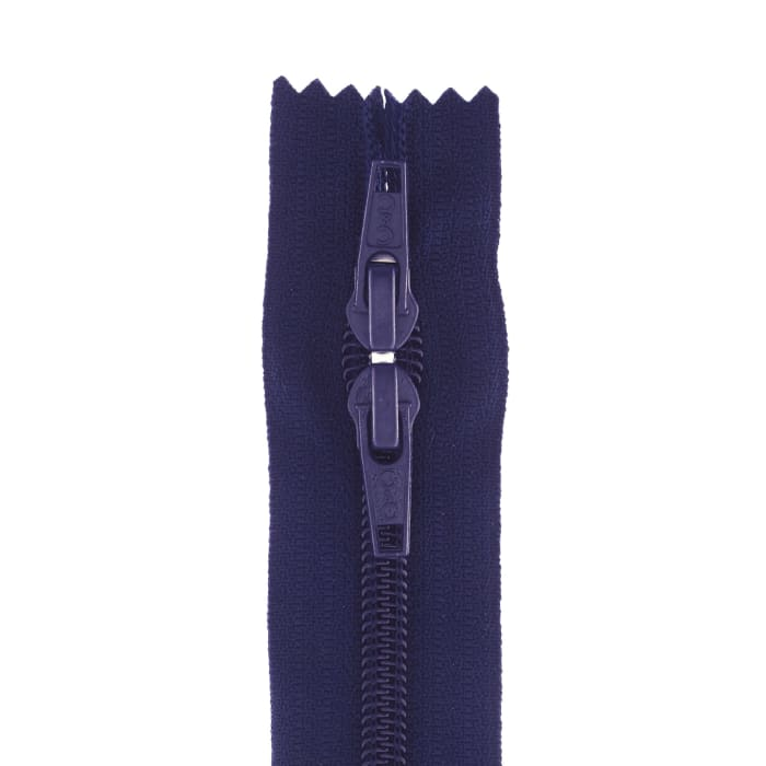 Purse Zipper 22