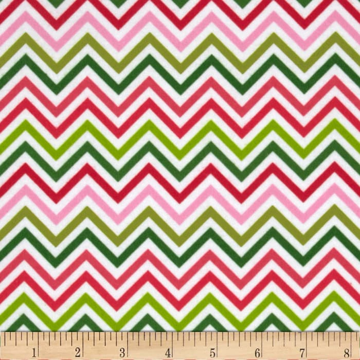 Remix Flannel Chevron Cabana