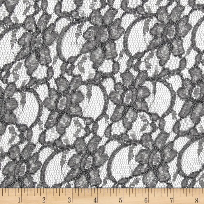 Telio Supreme Lace Dark Grey