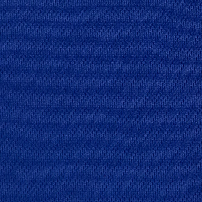Athletic mesh knit royal discount designer fabric for Fabric material for sale