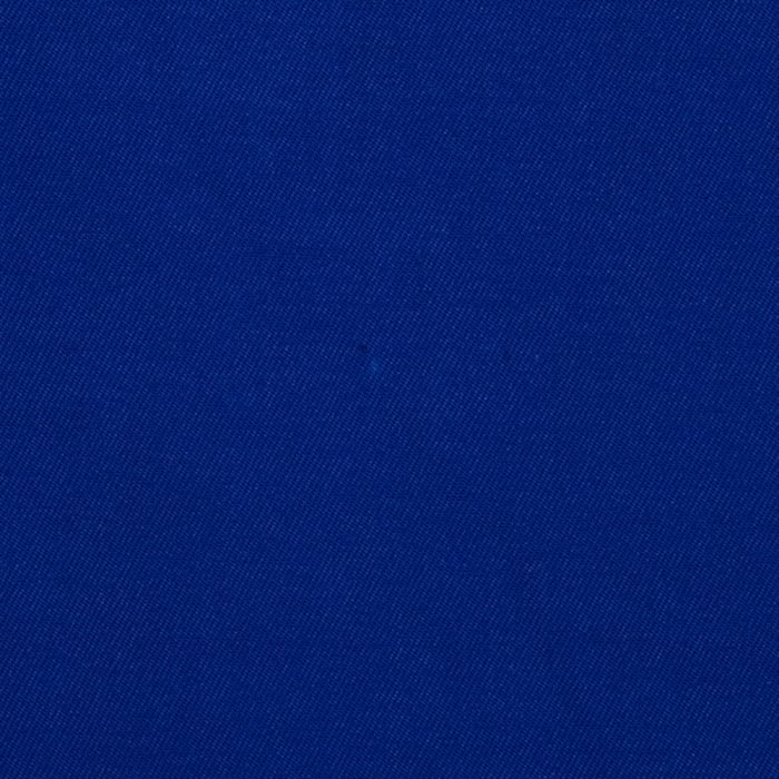 Poly/Cotton Twill Royal