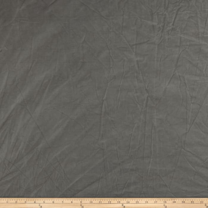 New Aged Muslin Medium Grey