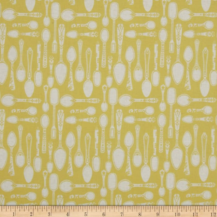 Clementine Spoonful of Sugar Yellow