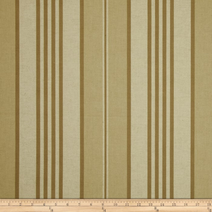 Nautica Harbor Stripe Canvas