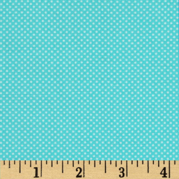 Moda Dottie Tiny Dots Capri