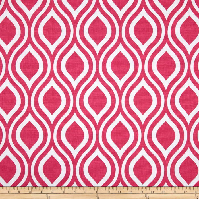 Premier Prints Nicole Candy Pink