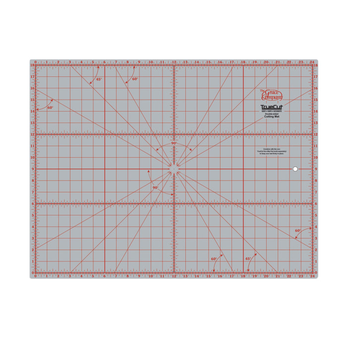 TrueCut Double Sided Rotary Cutting Mat-18