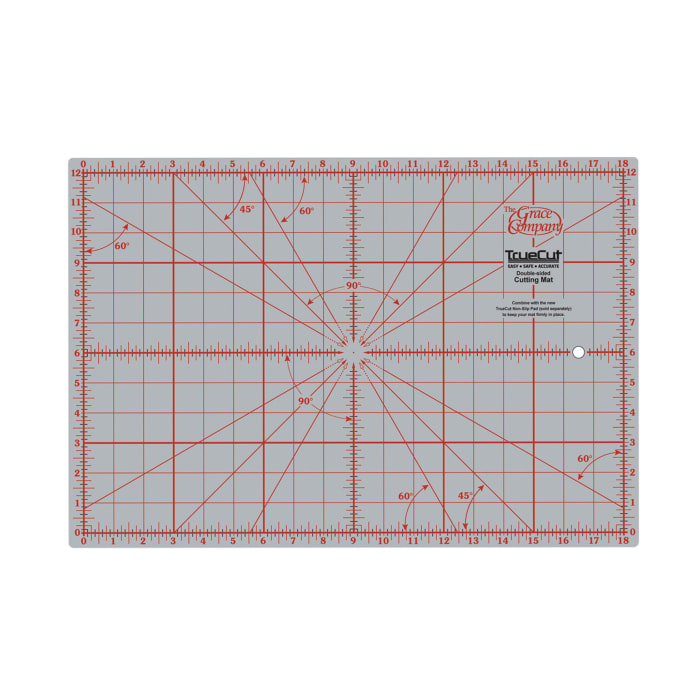 TrueCut Double Sided Rotary Cutting Mat-12