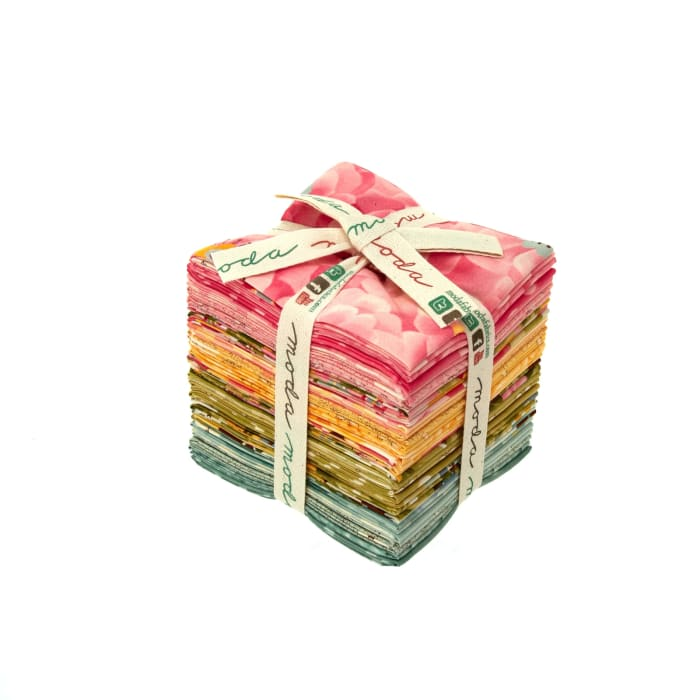 Moda Lulu Fat Quarters