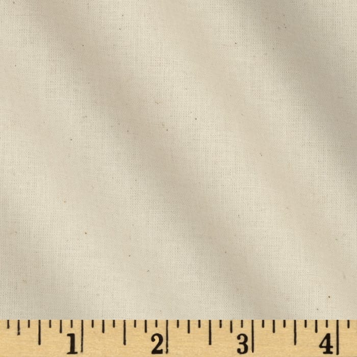 Kaufman American Made Muslin Natural