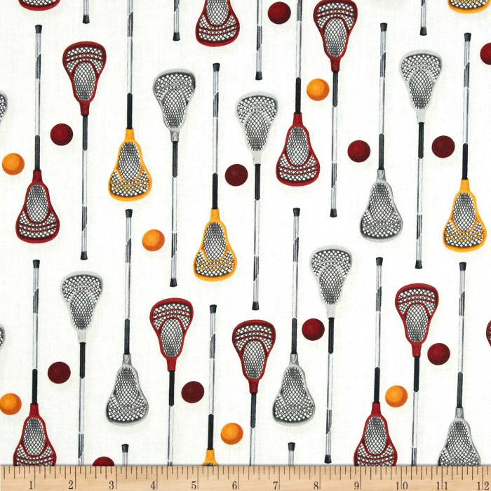 Sports Life Lacrosse Gear Natural
