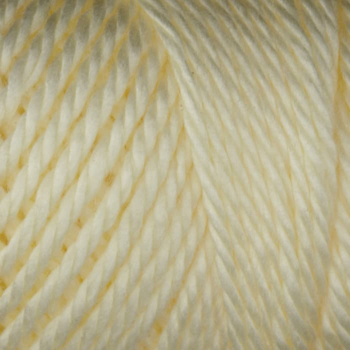 Caron Simply Baby Lace Yarn (04002) L'il Ivory