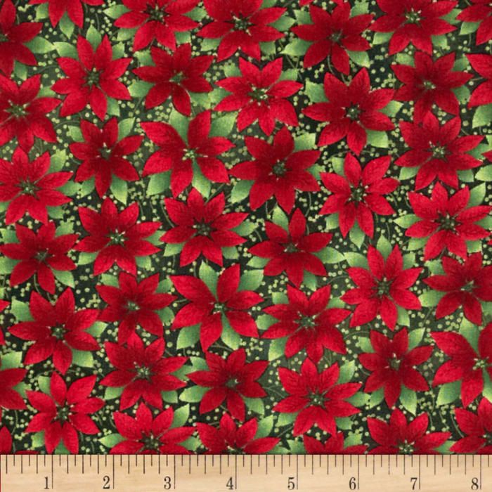 Wintersong Collection Illumination Red/Green