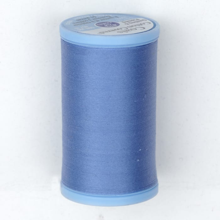Coats & Clark Cotton Covered Quilting & Piecing Thread 500 Yds. September Sky