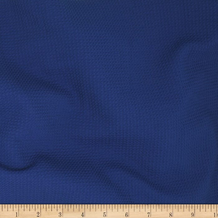 Telio Paola Pique Knit Deep Royal