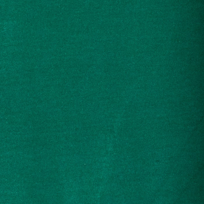 Mirabella Stretch Jersey Knit Teal Green