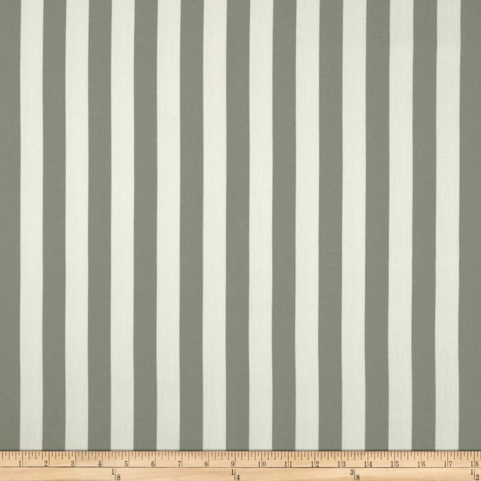 World Wide Striped Lines Grey