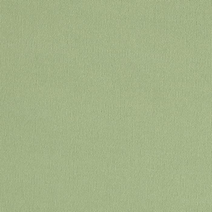 Single Knit Solid Pastel Lime